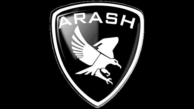 Logo della Arash