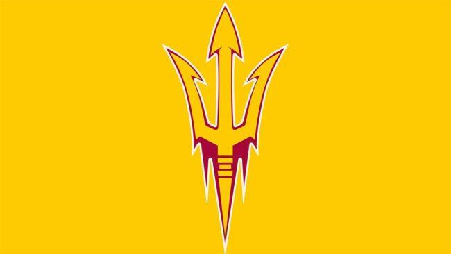 Logo della Arizona State Sun Devils