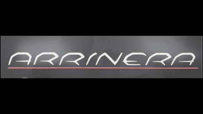 Logo della Arrinera