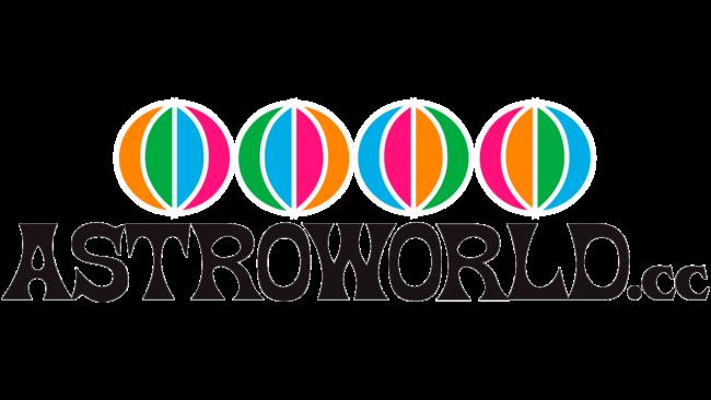 Logo della Astroworld