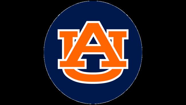 Logo della Auburn