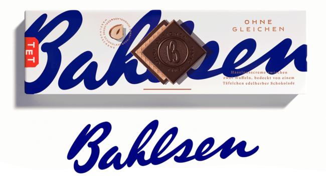 Logo della Bahlsen