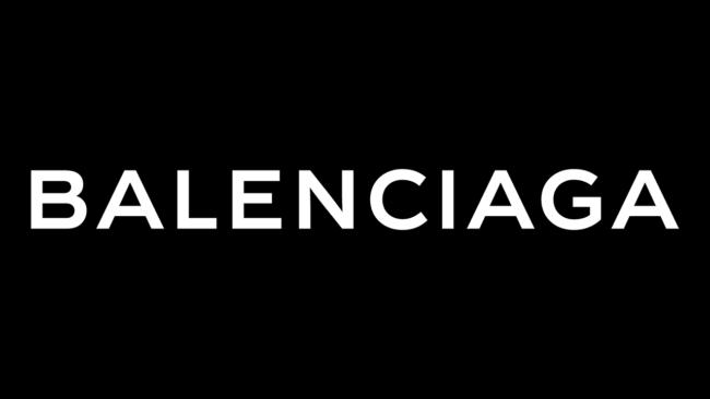 Logo della Balenciaga