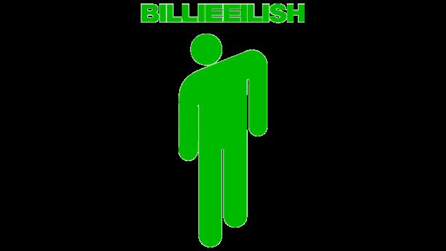 Logo della Billie Eilish