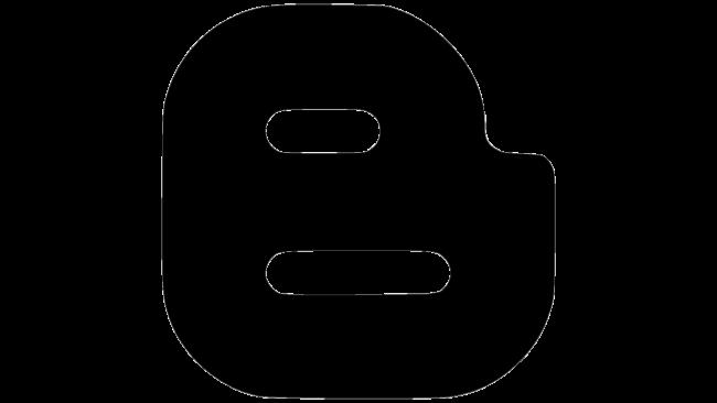 Logo della Blogger