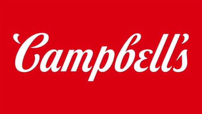 Logo della Campbells