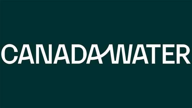 Logo della Canada Water