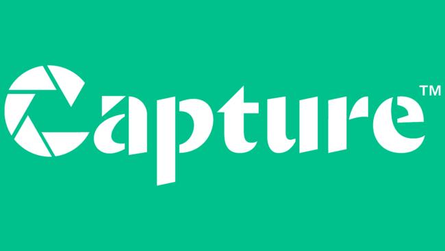 Logo della Capture
