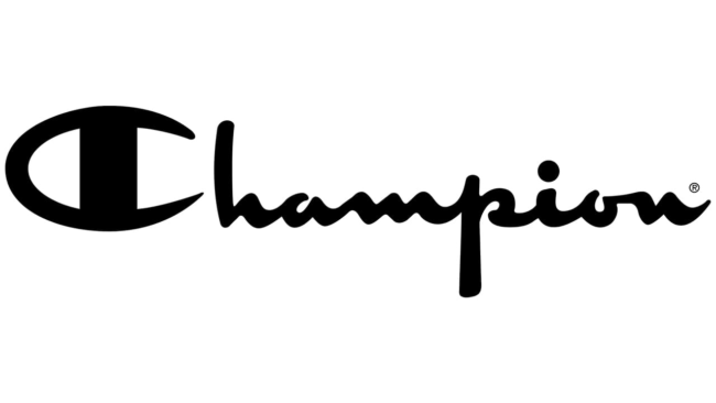 Logo della Champion