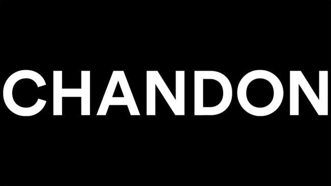 Logo della Chandon