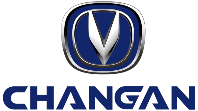 Logo della Changan