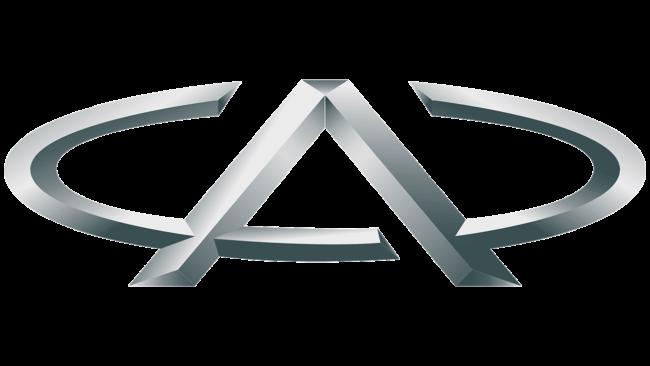Logo della Chery