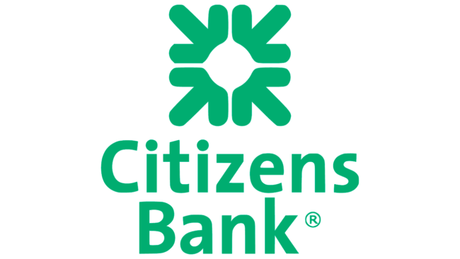 Logo della Citizens Bank