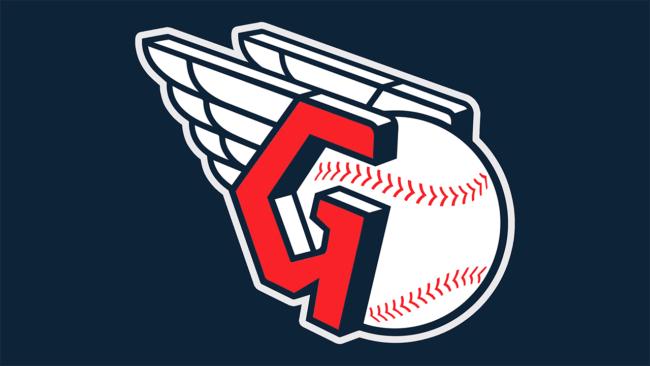 Logo della Cleveland Guardians