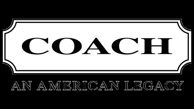 Logo della Coach