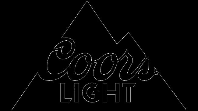 Logo della Coors Light