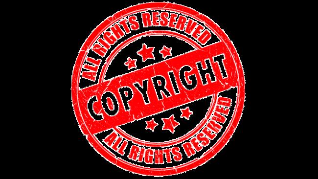 Logo della Copyright