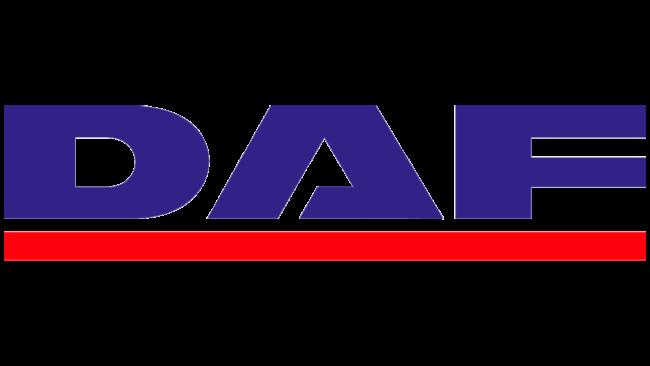 Logo della DAF