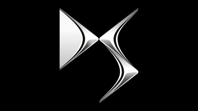 Logo della DS