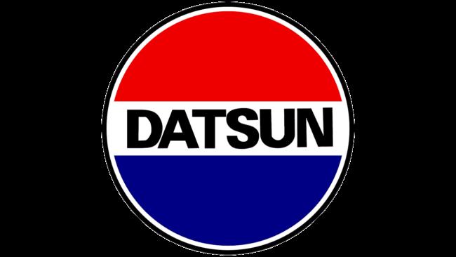 Logo della Datsun