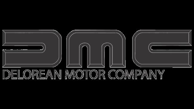 Logo della DeLorean DMC