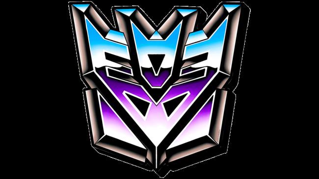 Logo della Decepticon