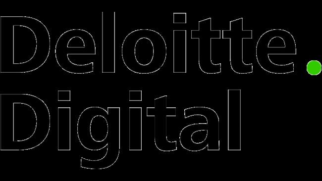 Logo della Deloitte