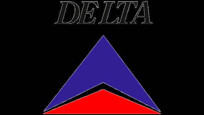 Logo della Delta