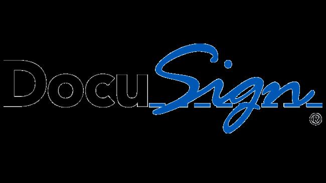 Logo della DocuSign.doc