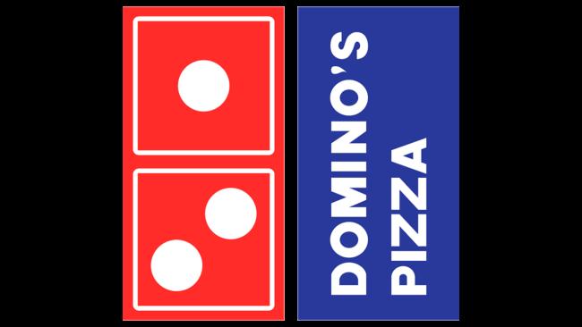 Logo della Dominos