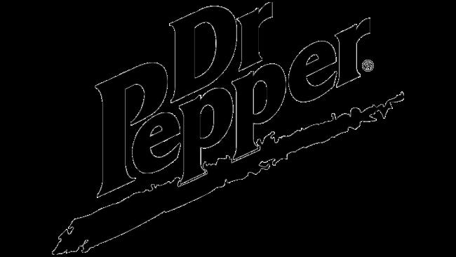 Logo della Dr Pepper