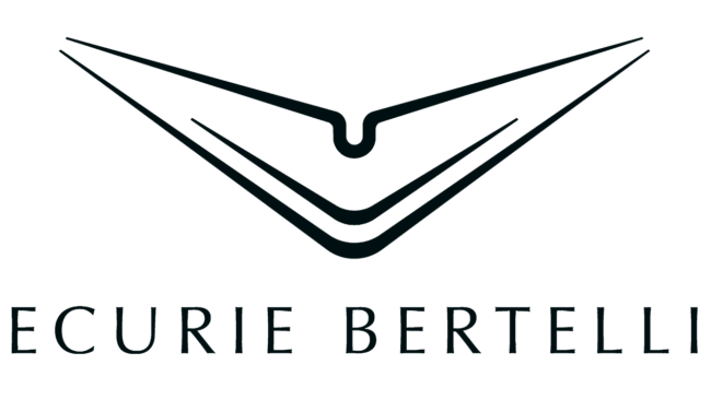 Logo della Ecurie Bertelli