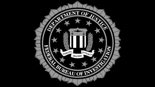 Logo della FBI