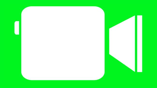 Logo della FaceTime