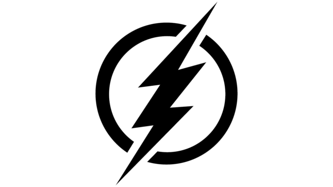 Logo della Flash
