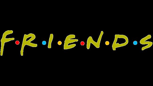 Logo della Friends