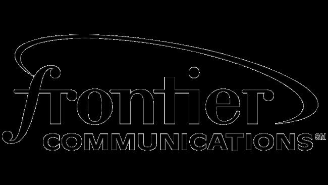 Logo della Frontier Communications