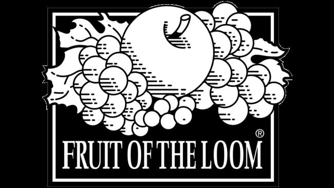 Logo della Fruit of the Loom
