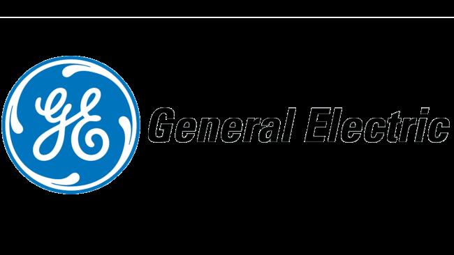 Logo della GE