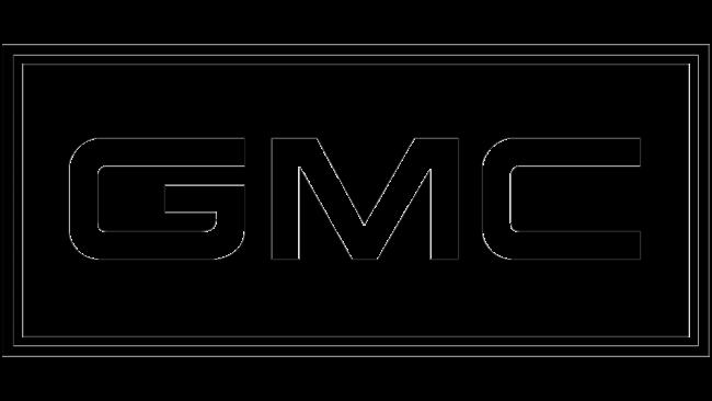 Logo della GMC