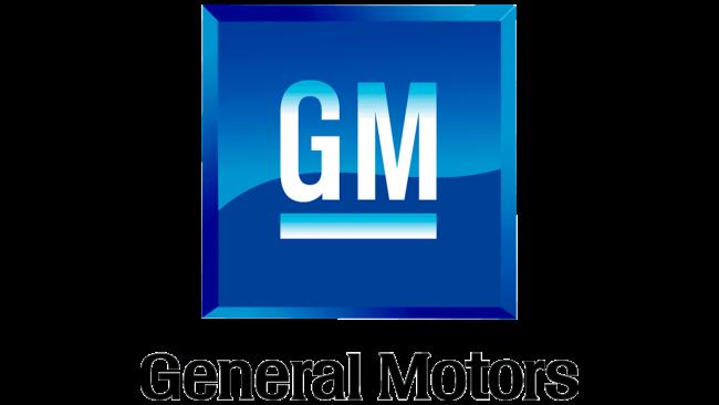 Logo della General Motors