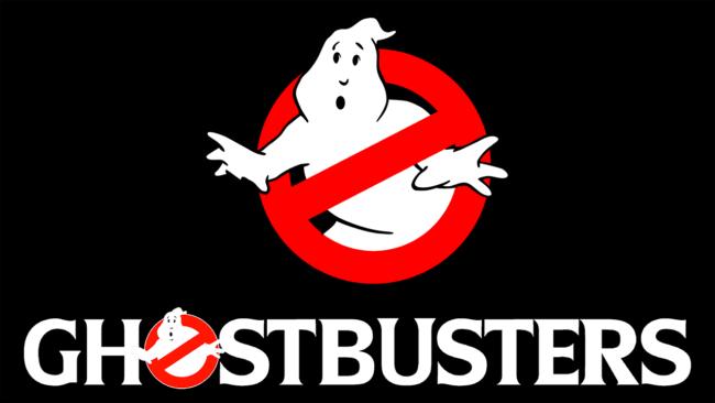 Logo della Ghostbusters