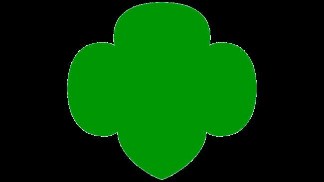 Logo della Girl Scout