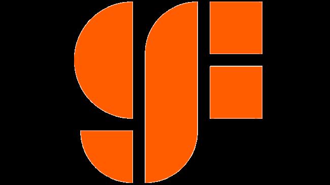 Logo della GlobalFoundries