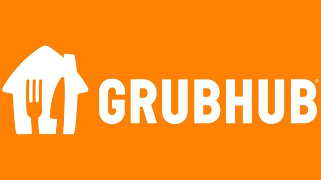 Logo della Grubhub