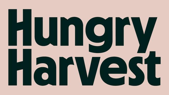 Logo della Hungry Harvest