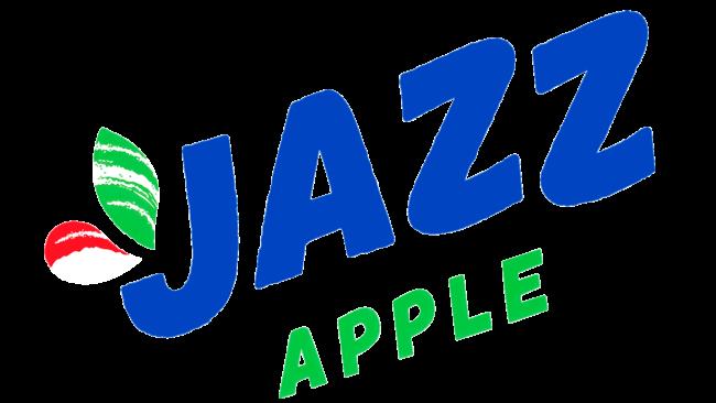 Logo della Jazz Apple
