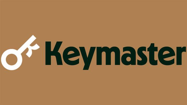 Logo della Keymaster Games