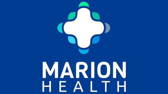 Logo della Marion Health