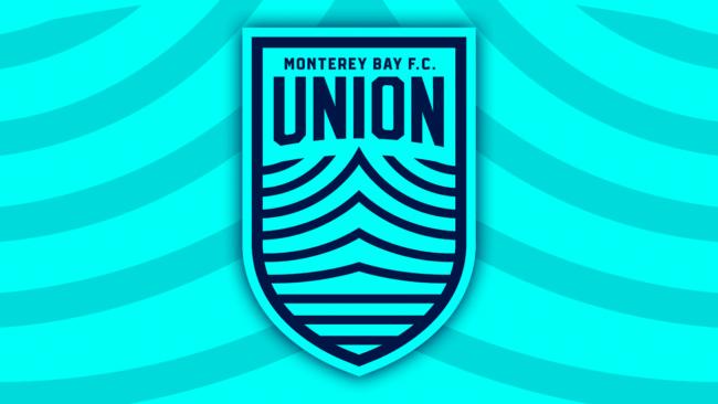 Logo della Monterey Bay FC